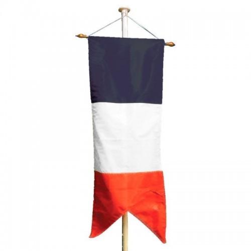 Oriflammes de la France