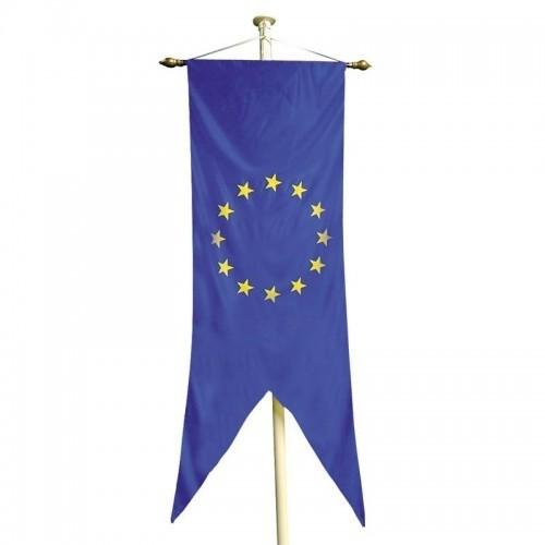 Oriflammes de l'Europe