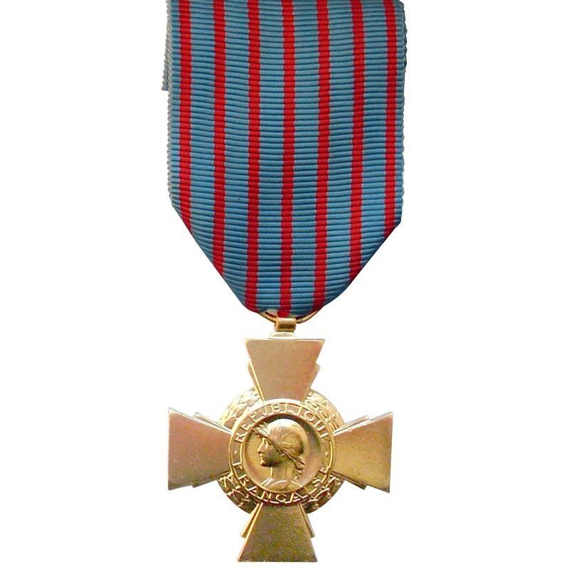 Croix du Combattant